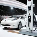 Premii pentru automobile electrice