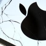Grijile față de Apple afectează furnizorii