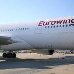 Eurowings se luptă cu întârzierile