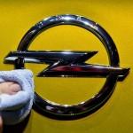 Opel se întoarce