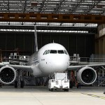 Airbus va livra A320neo abia în QIV 2016