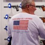 Vânzările de arme în SUA, în creştere după dezvăluirea planurilor de control