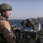 Rusia numeste NATO amenințare la adresa securității