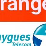 Orange și Bouygues au inceput discuțiile în vederea unei fuziuni