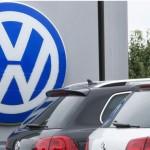 Vânzările Volkswagen au scăzut pentru prima dată în ultimii 11 ani