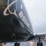 Boeing a livrat un număr record de aeronave în 2015