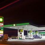 BP reduce 4.000 de locuri de muncă în fața scăderii prețului la petrol