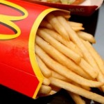 McDonald's acuzat de abuz de pozitie dominantă pe piață