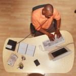 Mesajele private la locul de muncă pot fi citite de către angajatori