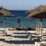 Teroarea atenueaza turismul vital pentru unele părți din Africa de Nord