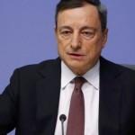 Mario Draghi sugereaza noi planuri de stimulare ale BCE
