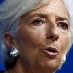 Christine Lagarde va candida pentru un al doilea mandat