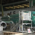 Iranul vrea aeronave de la Boeing