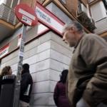 Rata şomajului din Spania a înregistrat o scădere record