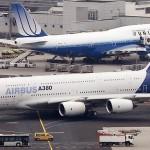 Airbus depășește Boeing la comenzi