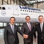 Airbus livrează primele A320neo