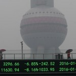 China trimite unde de șoc în toată lumea