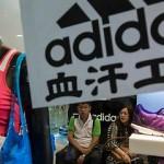 Adidas promite multe