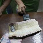 Venezuela și mega-inflația