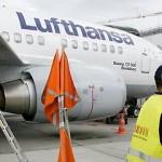 Lufthansa prezintă prognoza de alimentare