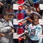 Armele de foc și Obama