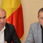 Primarul Ilie Bolojan să ramână la primărie, iar Mălan la Consiliul Judeţean