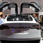 Tesla se luptă cu producția