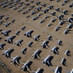 Airbus a depășit Boeing din nou în comenzile pentru aeronave noi