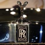 Rolls-Royce admite scăderea vânzărilor din China cu 54% în 2015
