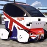 Guvernul britanic caută să folosească mai mult dronele si masinile fara sofer, ca parte a strategiei digitale