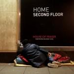 Numărul de persoane fără adăpost care dorm pe străzile din Londra s-a dublat în ultimii 5 ani