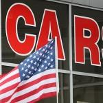 Cel mai bun an pentru constructorii auto americani