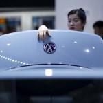Wolkswagen în competiţie cu General Motors pentru cea mai mare piaţă de automobile din lume, China