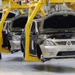 Şomaj tehnic la uzina Renault Algeria din cauza întârzierilor la livrarea pieselor din România