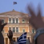 Grecia amenințată din nou de probleme de plată