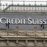 Credit Suisse scrie cifre negative