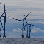 Britanicii construiesc cel mai mare parc eolian din lume