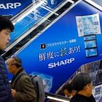 Sharp dă prioritate pentru Foxconn