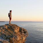 Şapte lucruri incredibile care ţi se întâmplă o dată ce inveti să te bucuri de singurătate