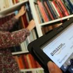 Amazon vrea să deschidă la nemti, până la 400 de librării