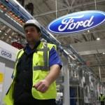 Ford reduce locurile de muncă pentru a economisi 200 milioane de dolari în Europa