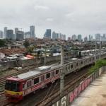 Creșterea economică din Indonezia incetineste pentru al cincilea an consecutiv în 2015