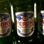 Asahi cumpără Peroni și Grolsch