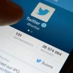 Acțiunile Twitter scad din cauza încetinirii creșterii numărului de utilizatori