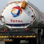 Profiturile companiei petroliere Total au crescut cu 20%