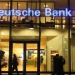 Deutsche Bank anunță un program de răscumpărare de obligațiuni