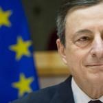 Mario Draghi caută să calmeze temerile legate de băncile europene