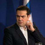 Fără răgaz pentru Alexis Tsipras