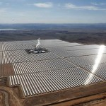 Maroc deschide o centrală solară imensă