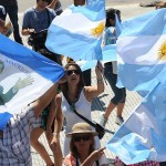 Argentina cere miliarde fondurilor de hedging
